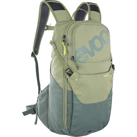 EVOC Ride 16 Backpack, light olive/olive